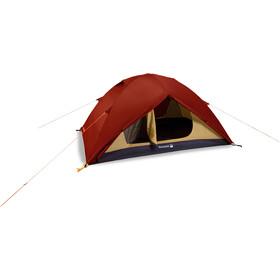 Nordisk Finnmark Tent 2 burnt red